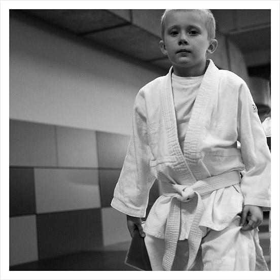 Judokille